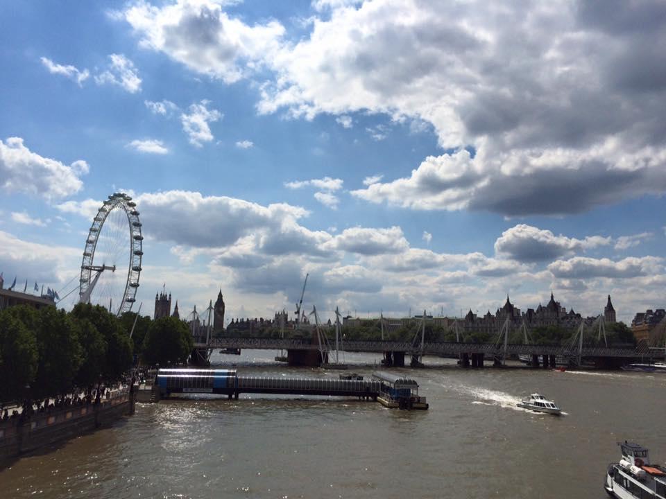 London walk 5