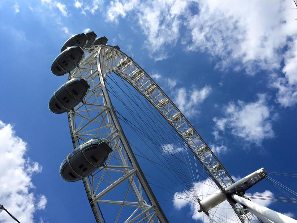 London walk 7