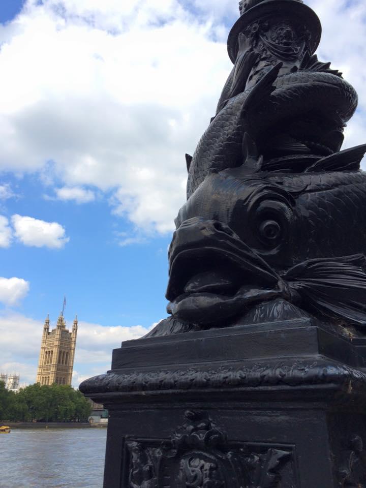 London walk 8