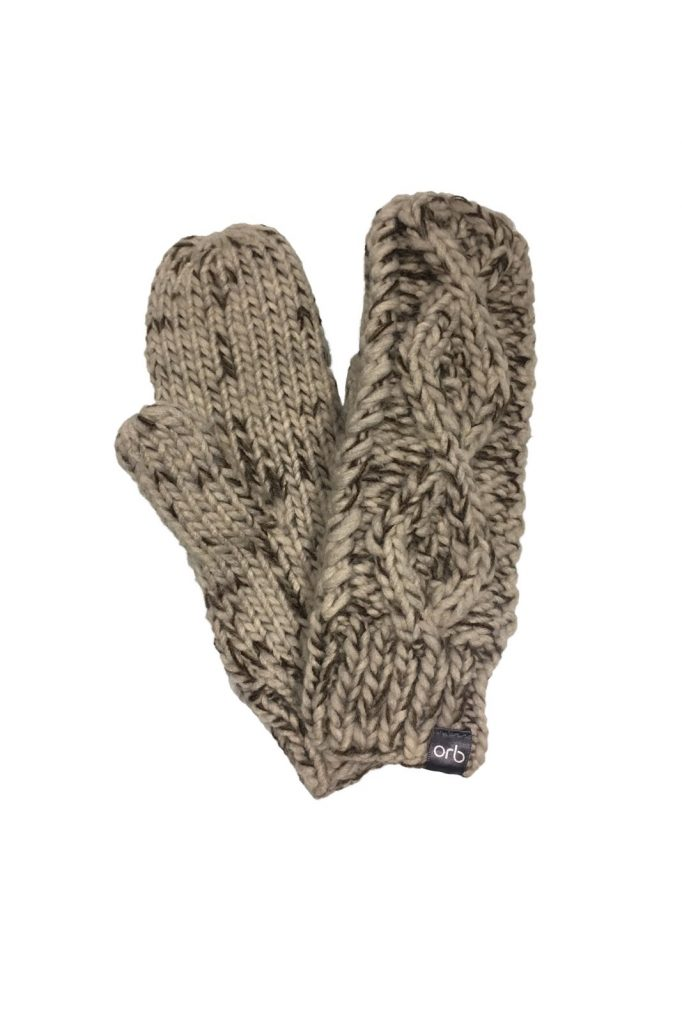 Mittens hygge cozy