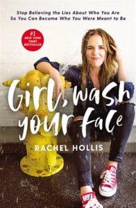 Girl Wash Your Face (Rachel Hollis)