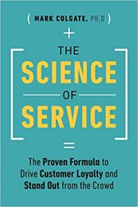 The Science of Service (Mark Colgate)