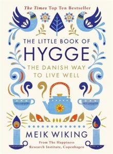 The Little Book of Hygge (Meik Wiking)