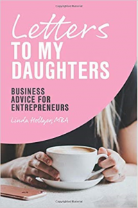 Letters to My Daughters (Linda Hollyer)
