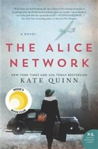 The Alice Network (Kate Quinn)