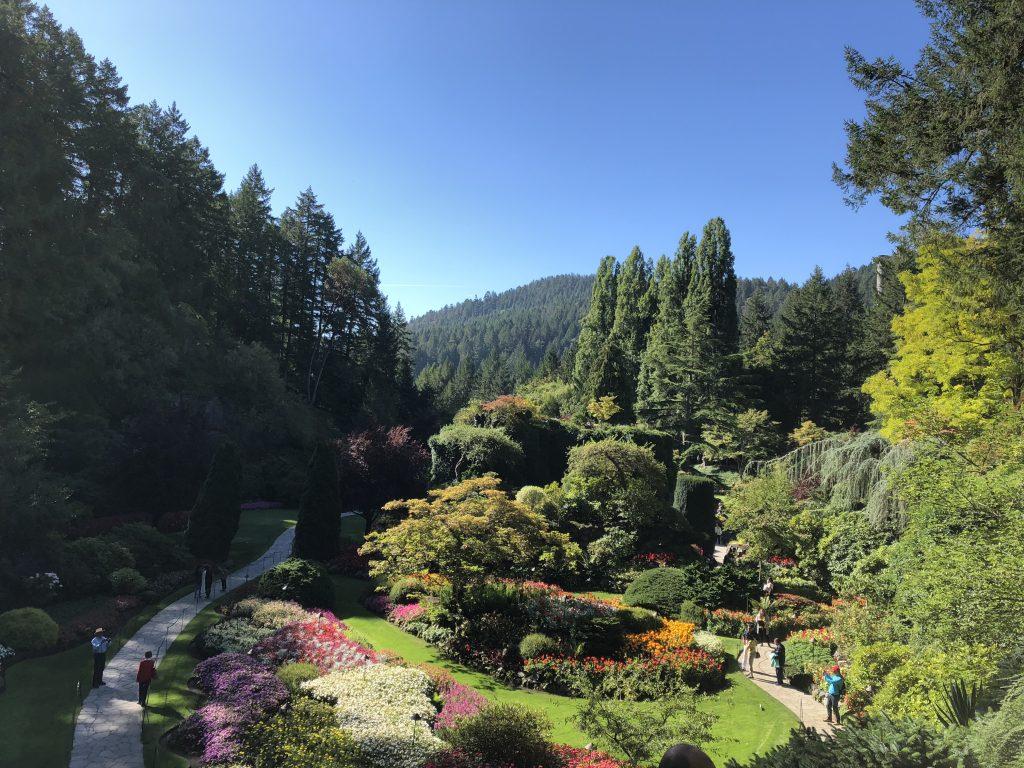 gardens victoria
