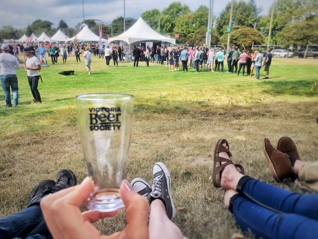 beer festival Victoria