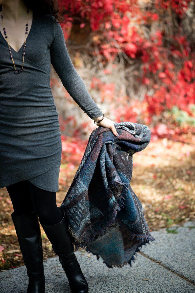 cozy autumn essentials