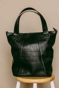 perfect purse black