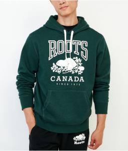 cozy hoodie