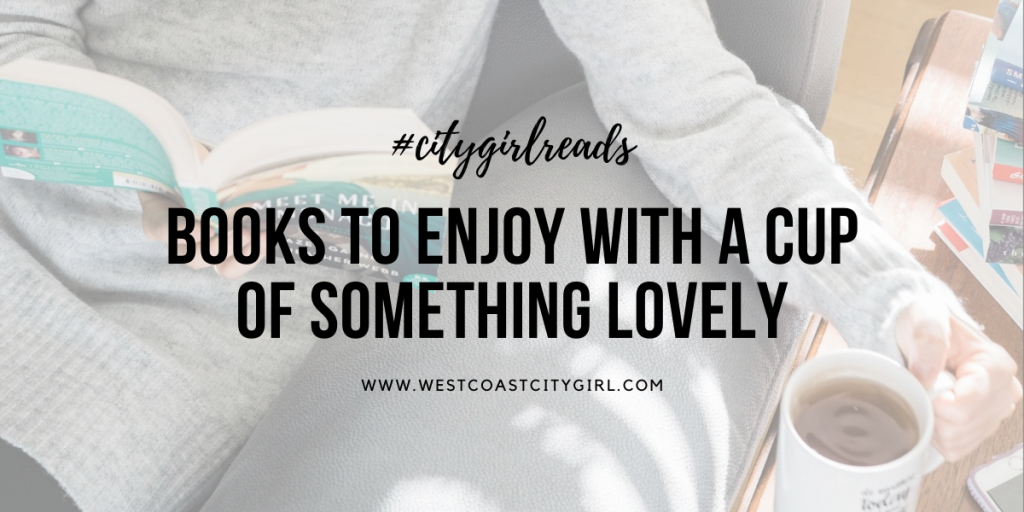 CIty Girl Talks book list