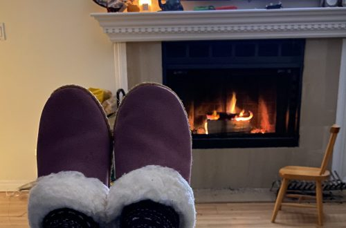 Favourite cozy things